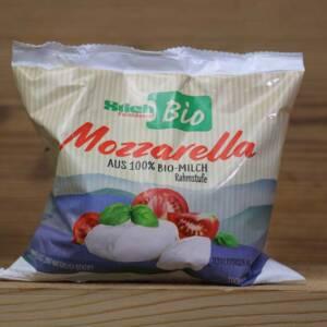 Stich Feinkäserei, Bio-Mozzarella, 125g