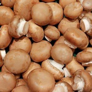 Egerlinge, 0,76€ / 100g