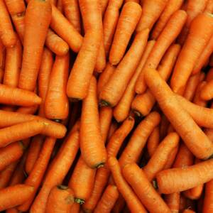 Karotten, 1kg
