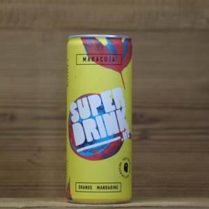Superdrink Keep on Moving, 0.25l