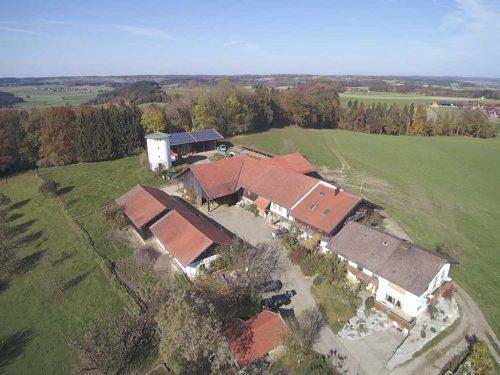 Erzeuger der Woche: Bio-Hofkäserei Stroblberg