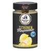 Zitronen Mayonnaise, 200ml