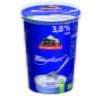 Bioghurt Natur, 3,8%, 500g