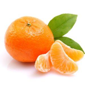 feinste Clementinen