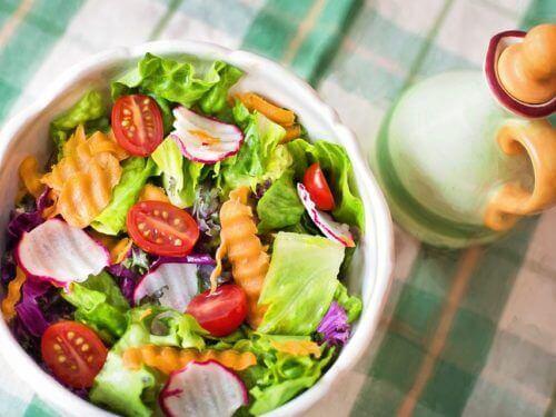 Salat Tipps