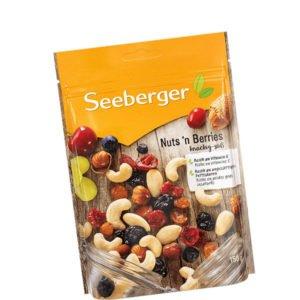 Nuts 'n Berries