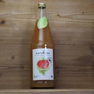Natürlich Saft, Bio Apfelsaft, 1l