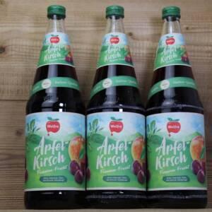 Wolfra Apfel-Kirsche, 6 x 1.0l