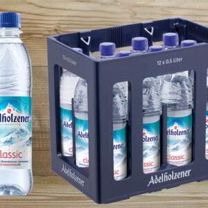 Adelholzener Classic 12 x 0,5l