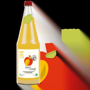 Saft Apfel Mango