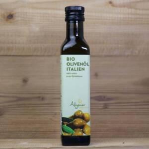 Allgäuer Ölmühle, Bio Olivenöl, 500ml