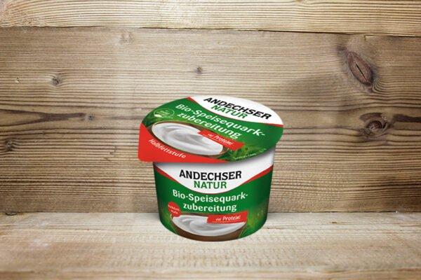 Speisequarkzubereitung_Andechser