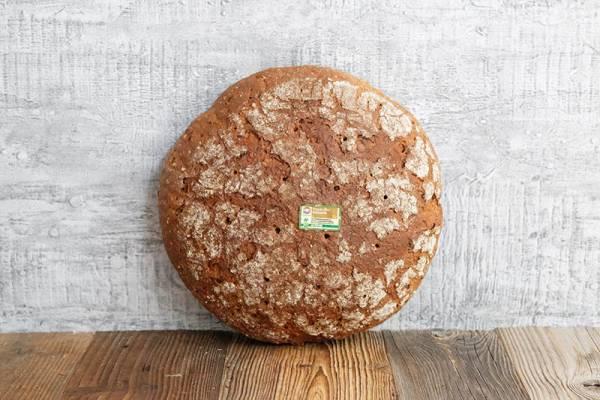 Hofpfisterei Schranne Brot