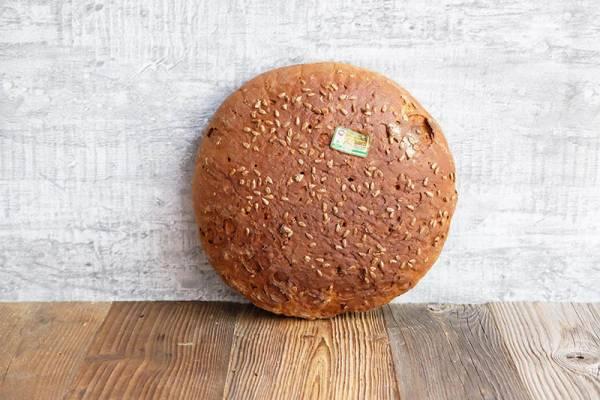 Bio Sonnenblumenkern Brot