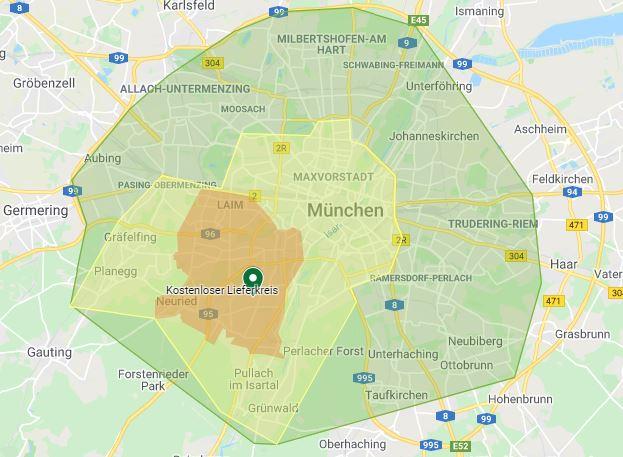 regio-map