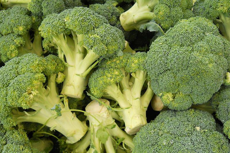 Brokkoli /kg