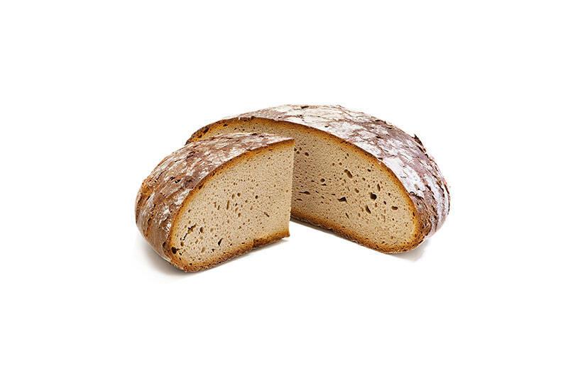 Pfister Bio Brot Sonne