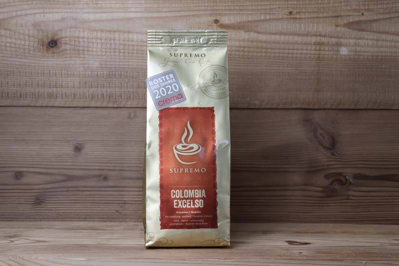 Supremo Colombia Excelso