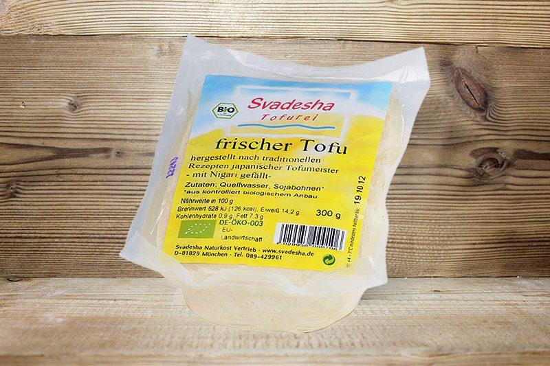 Tofu_Frisch_Svadesha