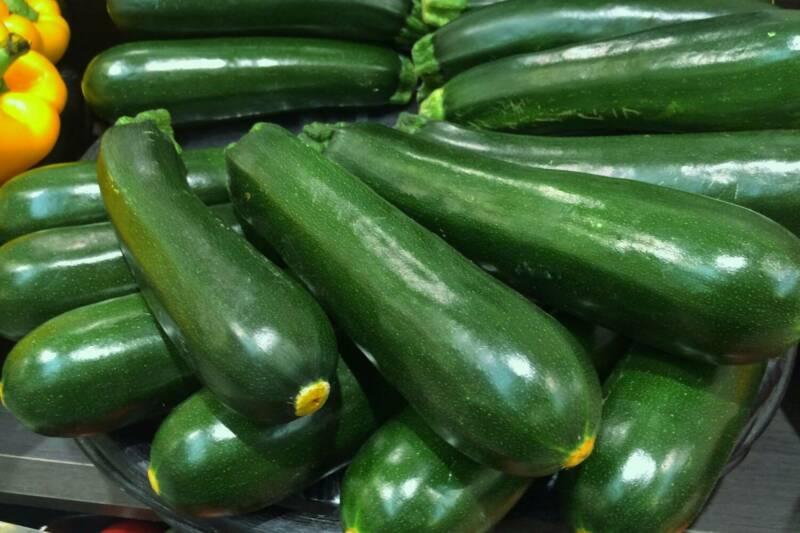 Zucchini/ kg