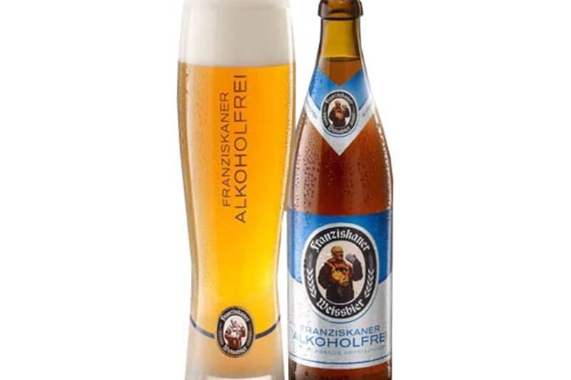franziskaner wb alkoholfrei