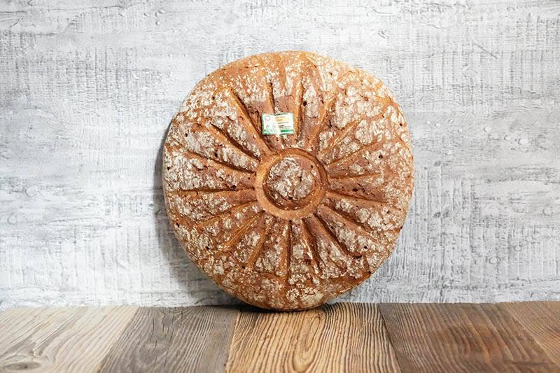Hofpfisterei Lichtkorn Brot
