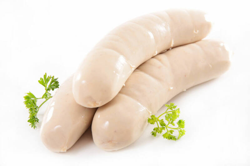 raw white pudding